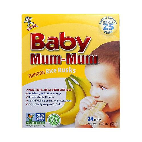 Baby Mum-Mum Banana