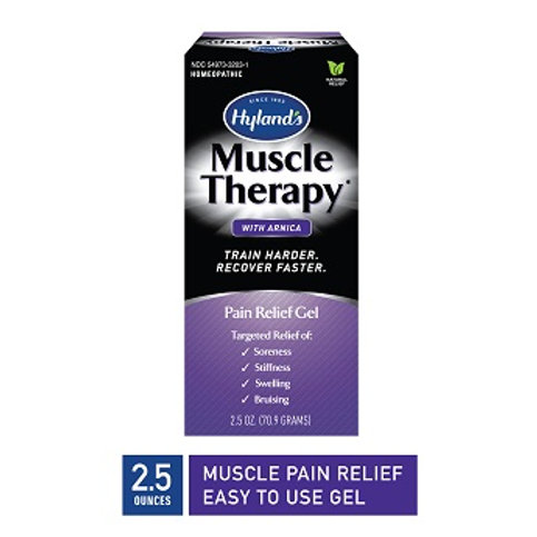 Hyland's Muscle Therapy 2.5 oz