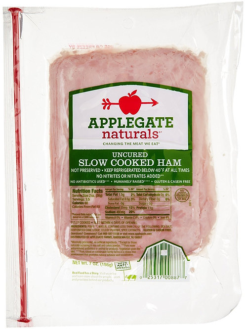 Apple Gate Cooked Ham