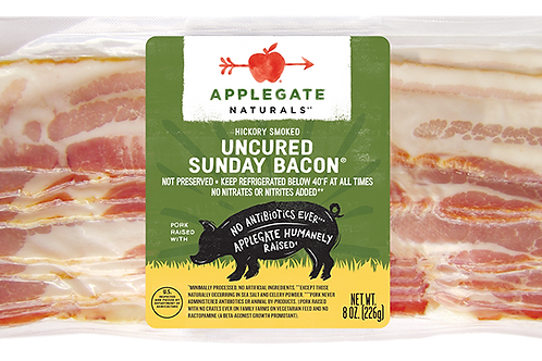 Applegate Sunday Bacon