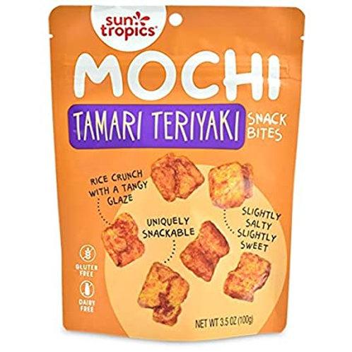 Sun Tropics Mochi Tamari Teriyaki 3.5 oz