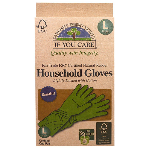 If YouCare Household Gloves (Large)