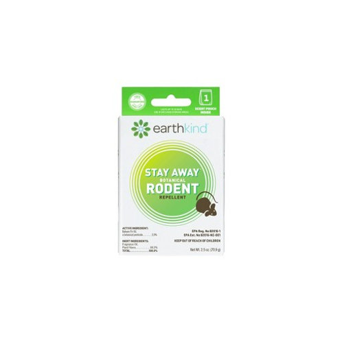 Earth Kind Stay Away Rodent 2.5 oz