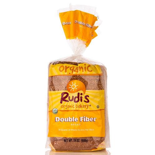 Rudis Double Fiber