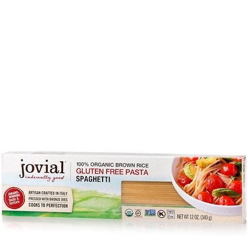 Jovial Gluten Free Pasta Spaghetti