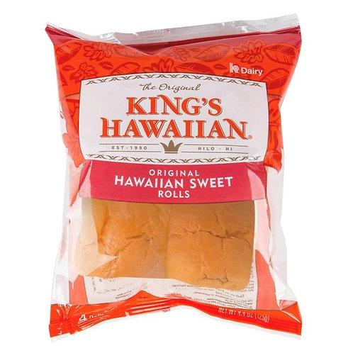 Kings Hawaiian Rolls