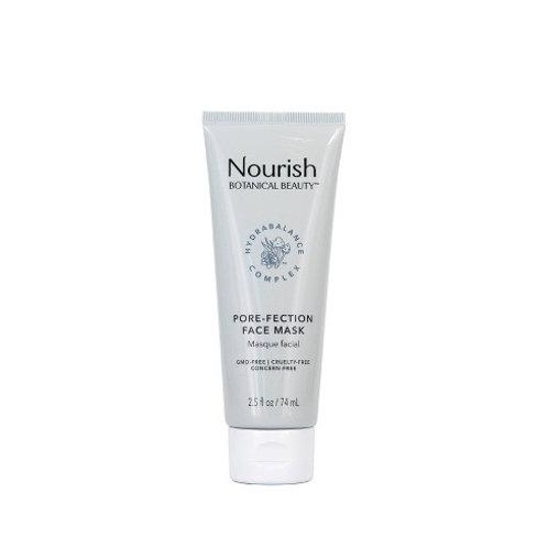 Nourish Botanical Beauty Face Mask 2.5 oz
