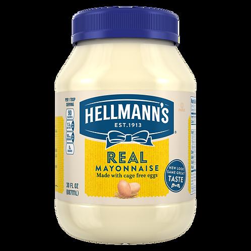 Hellmann Real Mayonnaise