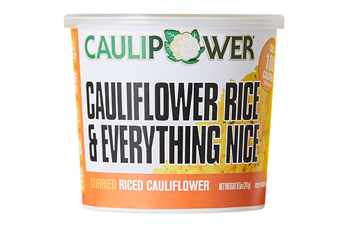 Caulipower Cauliflower Rice and Everything Nice