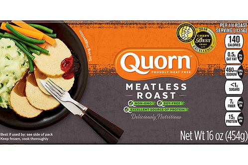Quorn Meatless Loaf