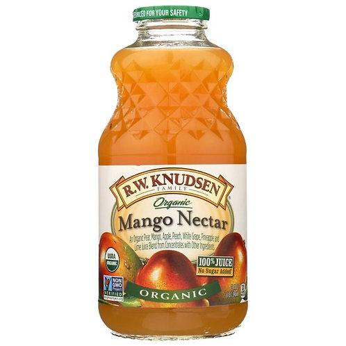 R.W. Knudsen Mango Nectar 32oz