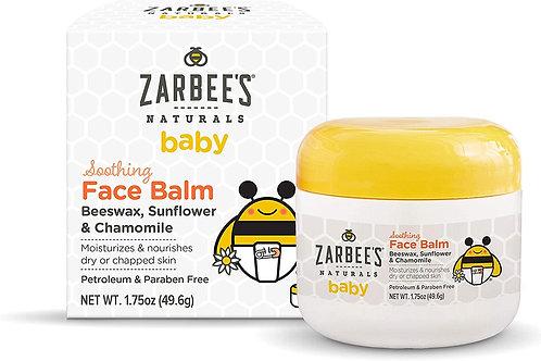Zarbees Face Balm 1.75 oz