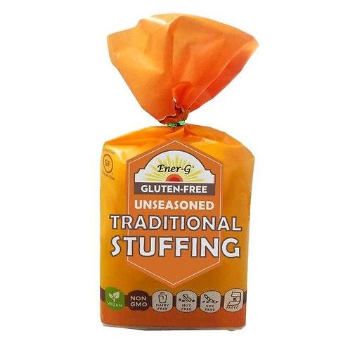 Ener-G Unseasoned Traditional Stuffing