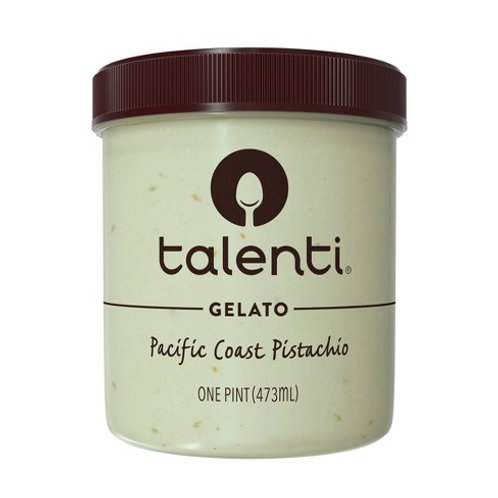 Talenti Gelato Pacific Coast Pistacho