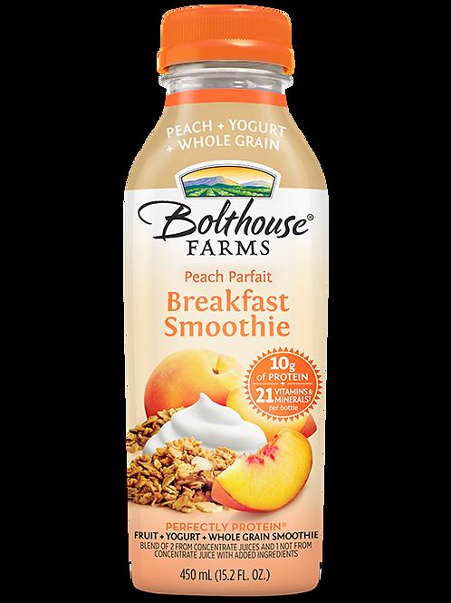 Bolthouse Farms Peach Parfait Breakfast Smoothie 15oz