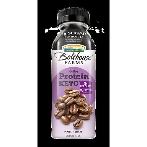 Bolthouse Farms Coffee Protein Keto 15oz
