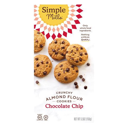 Smiple Mills Chocolate Chip 5.5oz