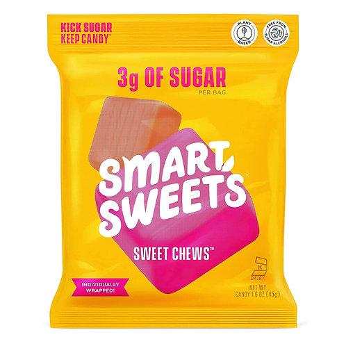 Smart Sweets/ Sweet Chews 1.8oz