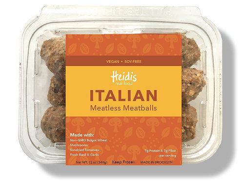 Heidi Italian MeatBalls