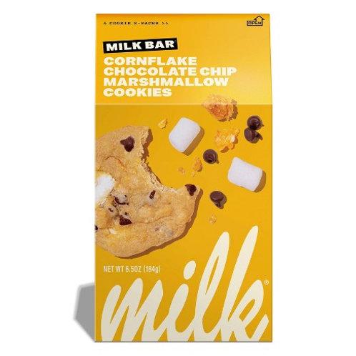 Milk Bar Corn Flake Chocolate Chip Marshmallow 6.5oz