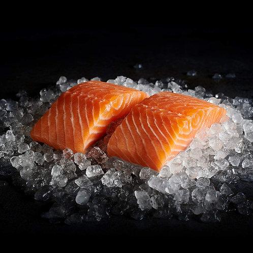 Prime Waters Atlantic Salmon from Norway(2Pack) 5oz