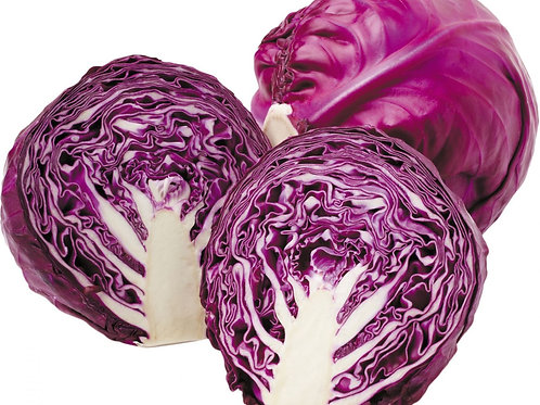 Red Cabbage/ Each