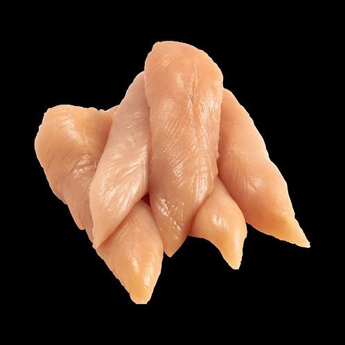 Chicken Breast Tenders Jumbo /lb