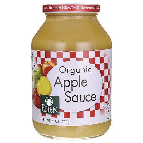 Apple Sauce / 25oz