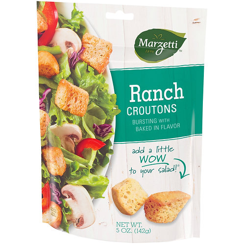 Marzetti Ranch Croutons
