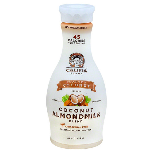 Califia Farms - Almond Milk, Toasted Coconut (Vegan)