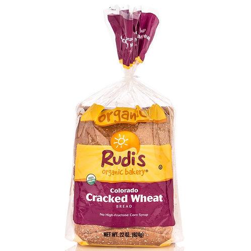 Rudis Colorado Cracked Wheat Bread