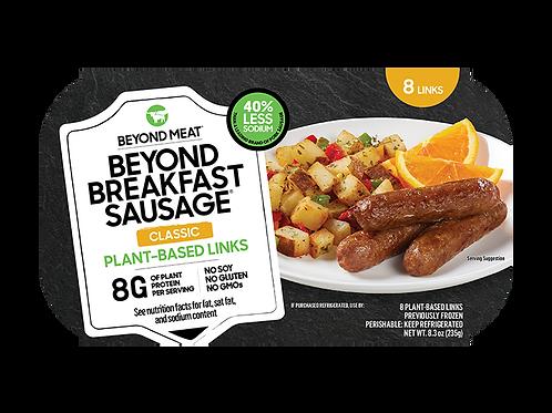 Beyond Breakfast Sausage 8.3 oz