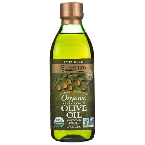 Imported Organic Olive Oil 8.5 oz