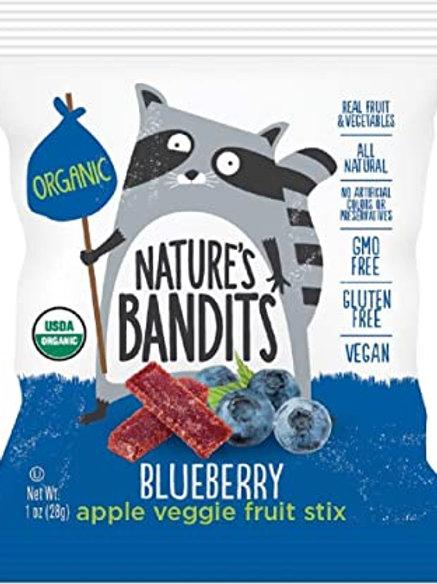 Nature Bandits Blueberry 1oz