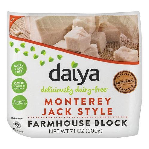 Daiya Monterey Jack Style
