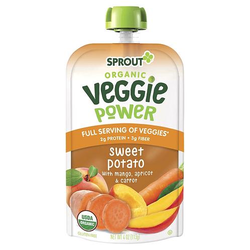 Sprouts Pak Sweet Potato 3.5 oz