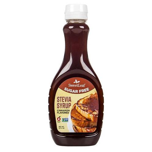 Sweet Leaf Stevia Syrup