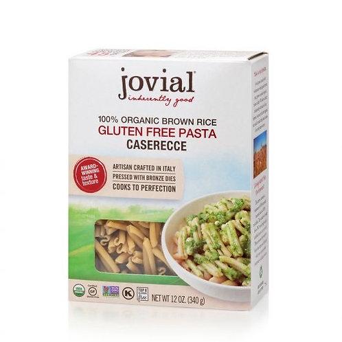 Jovial Gluten Free Caserecce 12oz