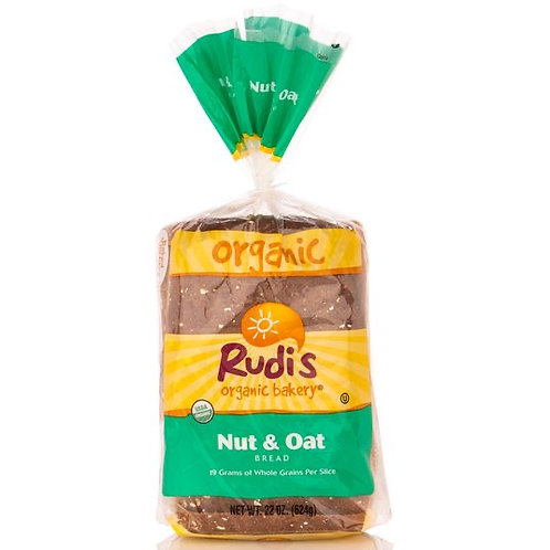 Rudis Nut and Oat