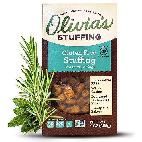 Oliva Stuffing Gluten Free Stuffing