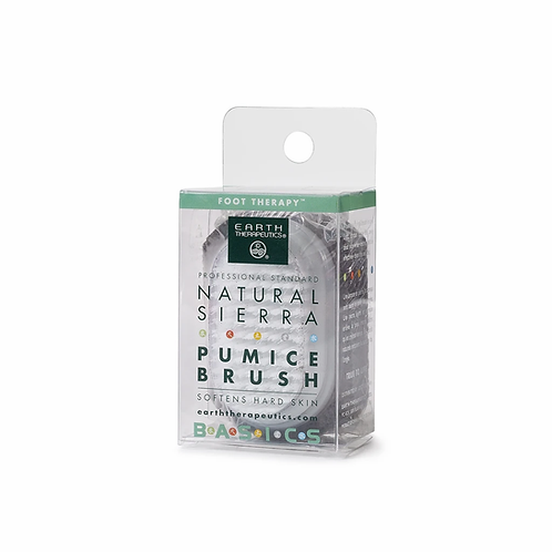 Earth Therapeutics Pumice Brush/ Each
