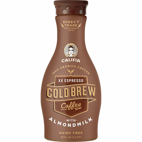 Calfia Cold Brew Coffee 48 oz