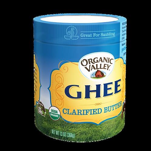 Organic Valley, Purity Farms Ghee 7.5 oz