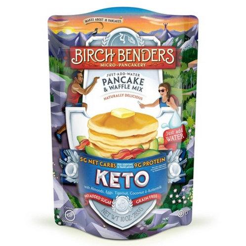 Birch Benders Keto Pancake Mix 10oz