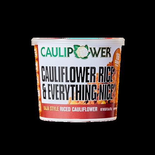 Caulipower/ Cauliflower Rice and Everything Nice