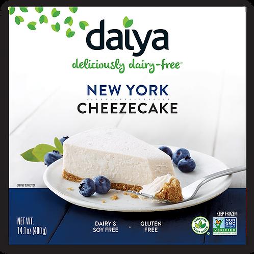 Daiya Newyork Cheesecake 14.1 oz