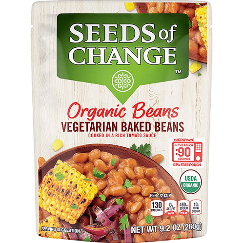 Seeds of Change Vegetarian Baked Beans