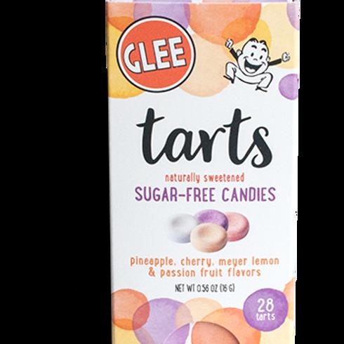Glee Tarts Sugar Free Candies 0.56oz