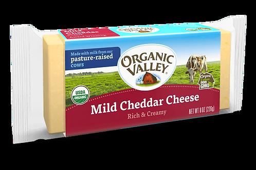 Mild Cheese Cheese/ 8oz