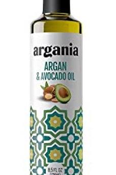 Argannia Argan and Avocado Oil 8.45oz